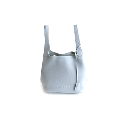 H Picotan bag_Blue Lin